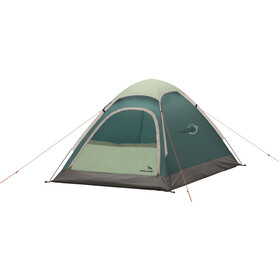 Easy Camp Comet 200 teltta , vihreä